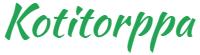 Kotitorppa Logo